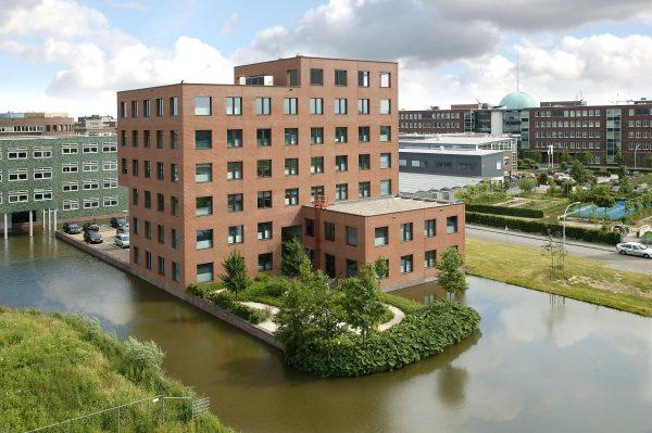 Kantoor Zwolle