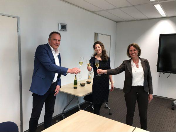 Een prachtige samenwerking met Workconnection is beklonken: Interview Carel Plas, directeur Workconnection