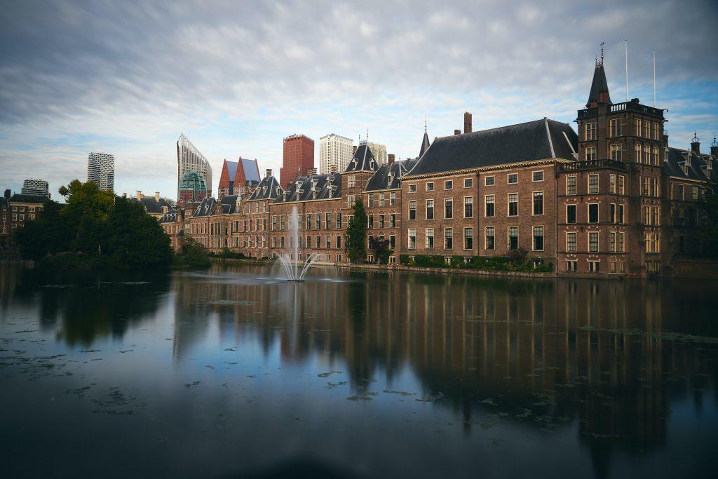 Werken bij Wyzer & Gemeente Den Haag
